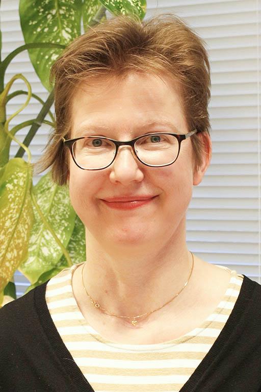 Marja-Leena Ala-Mattinen